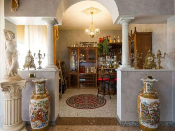 Villa in vendita a Lainate, Con giardino, 550 mq - Foto 50