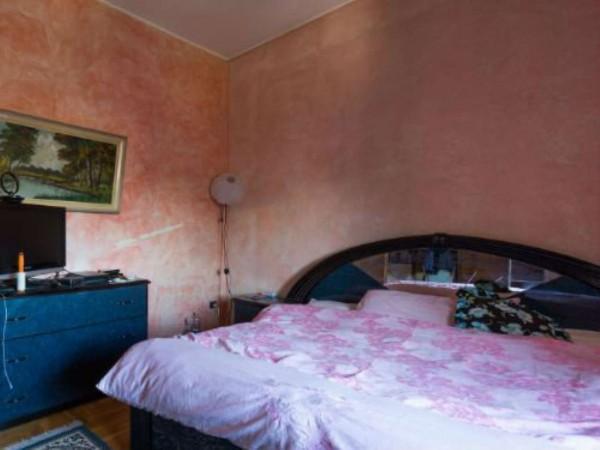 Villa in vendita a Lainate, Con giardino, 550 mq - Foto 54