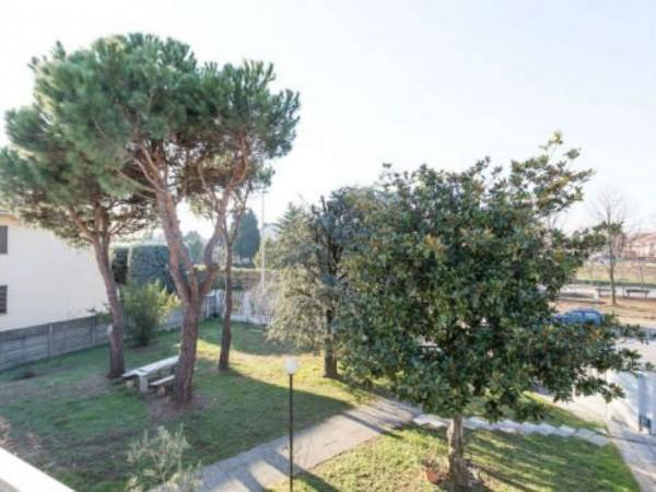 Villa in vendita a Lainate, Con giardino, 550 mq - Foto 24