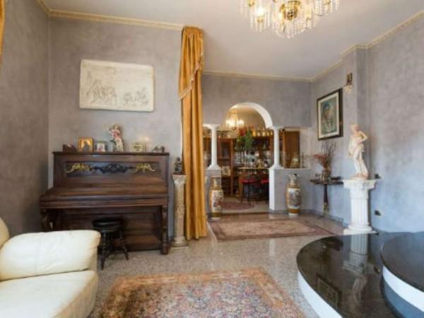 Villa in vendita a Lainate, Con giardino, 550 mq - Foto 29