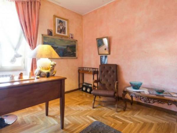 Villa in vendita a Lainate, Con giardino, 550 mq - Foto 31