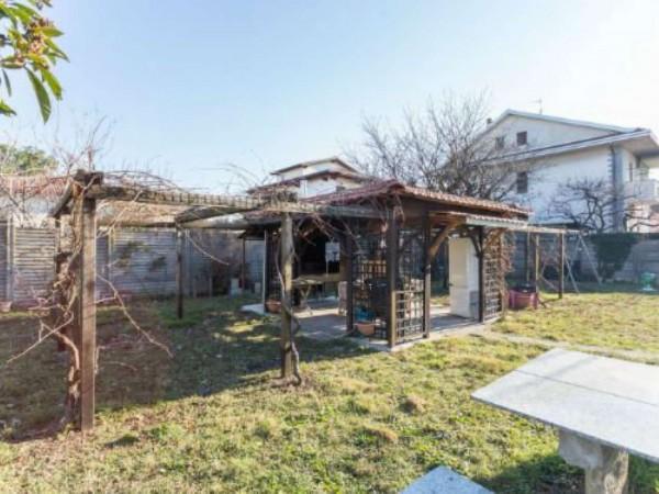 Villa in vendita a Lainate, Con giardino, 550 mq - Foto 42