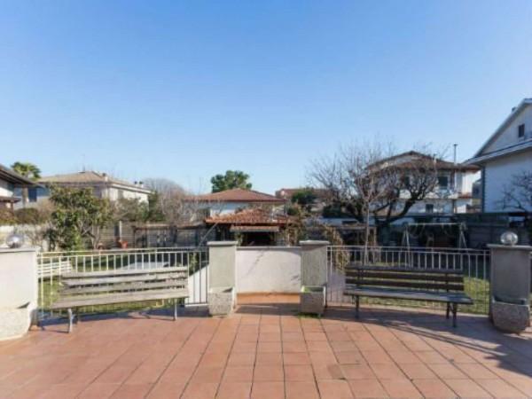 Villa in vendita a Lainate, Con giardino, 550 mq - Foto 56