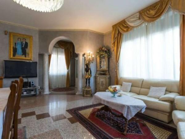 Villa in vendita a Lainate, Con giardino, 550 mq - Foto 21