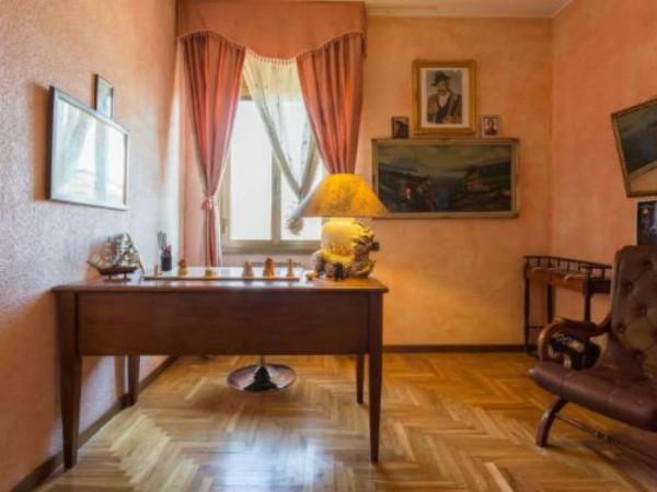 Villa in vendita a Lainate, Con giardino, 550 mq - Foto 38