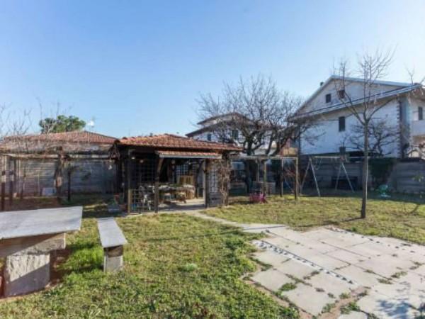 Villa in vendita a Lainate, Con giardino, 550 mq - Foto 15