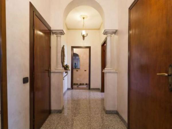 Villa in vendita a Lainate, Con giardino, 550 mq - Foto 53
