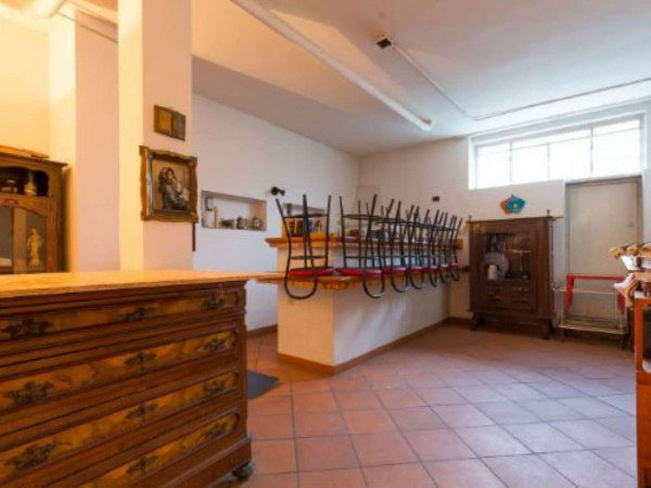 Villa in vendita a Lainate, Con giardino, 550 mq - Foto 27