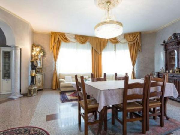 Villa in vendita a Lainate, Con giardino, 550 mq - Foto 43