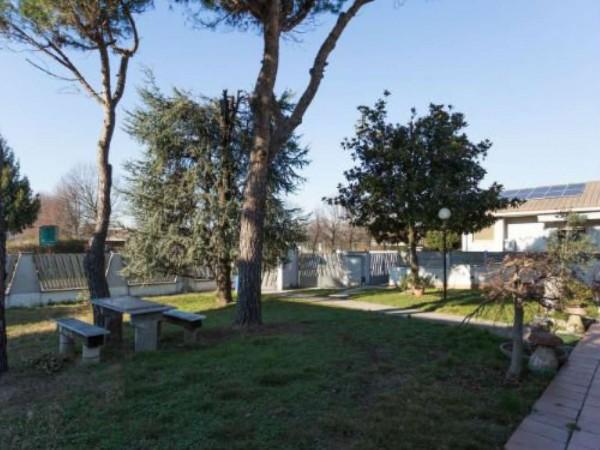 Villa in vendita a Lainate, Con giardino, 550 mq - Foto 63
