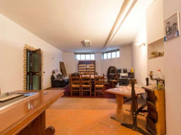 Villa in vendita a Lainate, Con giardino, 550 mq - Foto 17