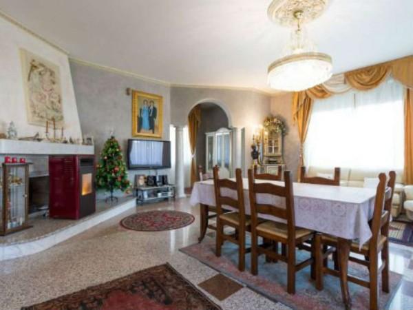 Villa in vendita a Lainate, Con giardino, 550 mq - Foto 48