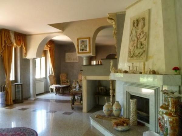 Villa in vendita a Lainate, Con giardino, 550 mq - Foto 10