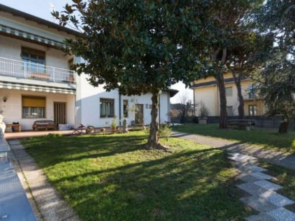 Villa in vendita a Lainate, Con giardino, 550 mq - Foto 57