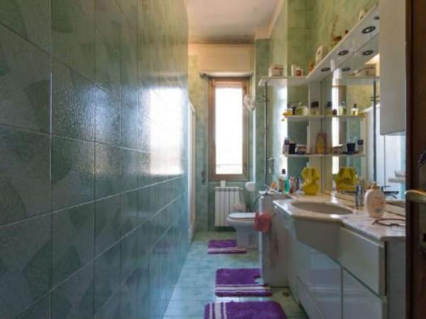 Villa in vendita a Lainate, Con giardino, 550 mq - Foto 33