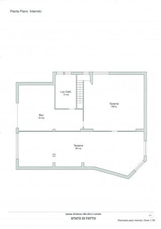 Villa in vendita a Lainate, Con giardino, 550 mq - Foto 3