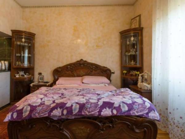 Villa in vendita a Lainate, Con giardino, 550 mq - Foto 45