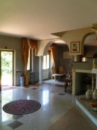 Villa in vendita a Lainate, Con giardino, 550 mq - Foto 11