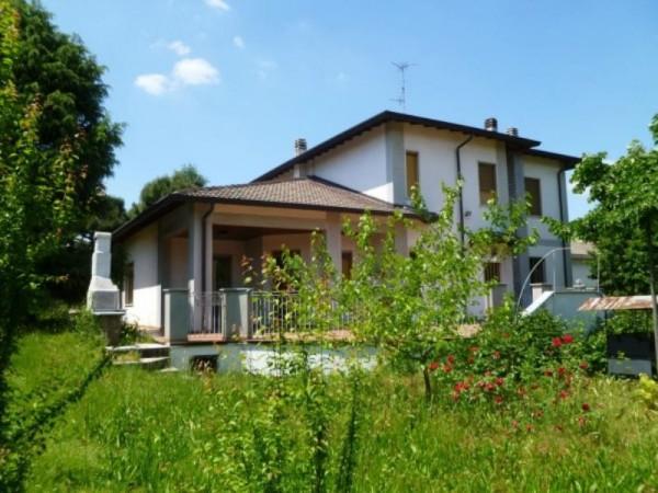 Villa in vendita a Lainate, Con giardino, 550 mq - Foto 14