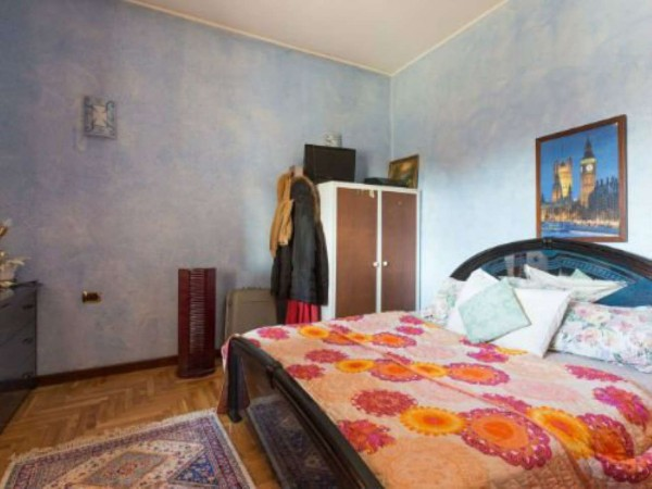 Villa in vendita a Lainate, Con giardino, 550 mq - Foto 34