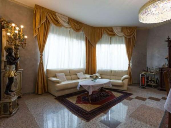 Villa in vendita a Lainate, Con giardino, 550 mq - Foto 41