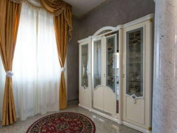 Villa in vendita a Lainate, Con giardino, 550 mq - Foto 44