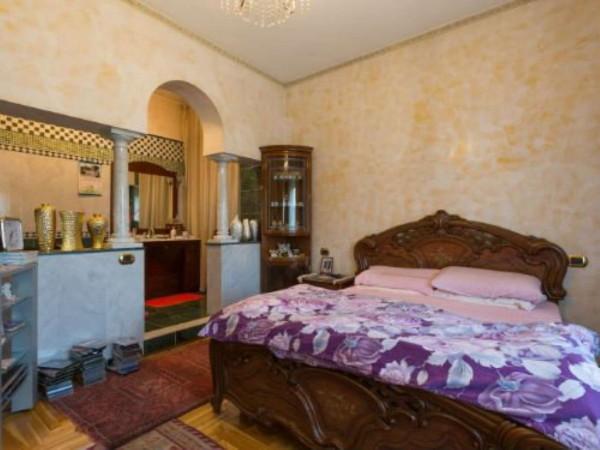 Villa in vendita a Lainate, Con giardino, 550 mq - Foto 20