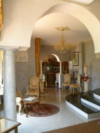 Villa in vendita a Lainate, Con giardino, 550 mq - Foto 13