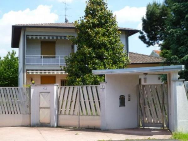 Villa in vendita a Lainate, Con giardino, 550 mq - Foto 9