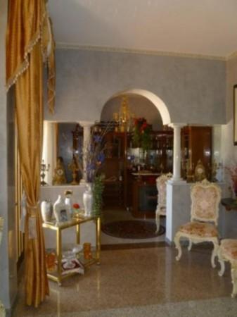 Villa in vendita a Lainate, Con giardino, 550 mq - Foto 12