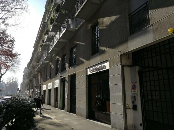 Negozio in vendita a Milano, Viale Piave, 62 mq - Foto 15