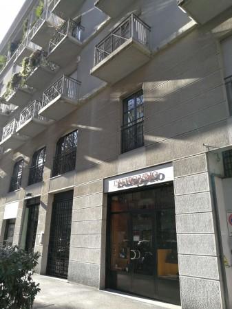 Negozio in vendita a Milano, Viale Piave, 62 mq - Foto 5