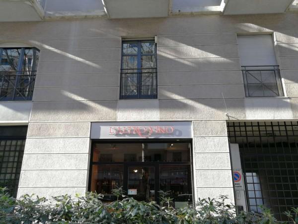 Negozio in vendita a Milano, Viale Piave, 62 mq - Foto 2