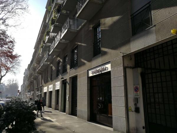Negozio in vendita a Milano, Viale Piave, 62 mq - Foto 4
