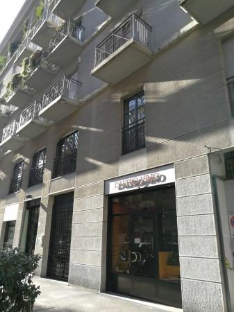 Negozio in vendita a Milano, Viale Piave, 62 mq - Foto 16