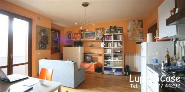Appartamento in vendita a Castelnuovo Berardenga, Arredato, 40 mq