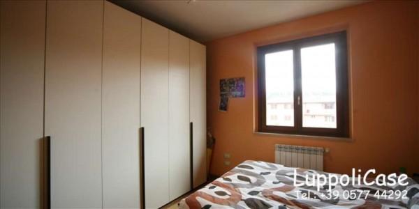 Appartamento in vendita a Castelnuovo Berardenga, Arredato, 40 mq - Foto 10
