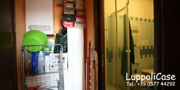 Appartamento in vendita a Castelnuovo Berardenga, Arredato, 40 mq - Foto 6