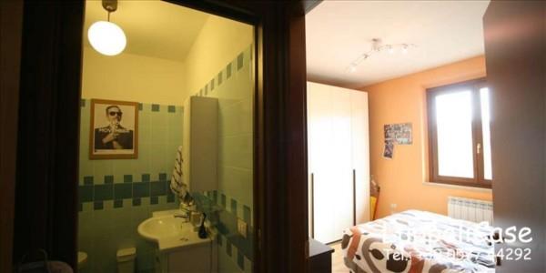 Appartamento in vendita a Castelnuovo Berardenga, Arredato, 40 mq - Foto 5