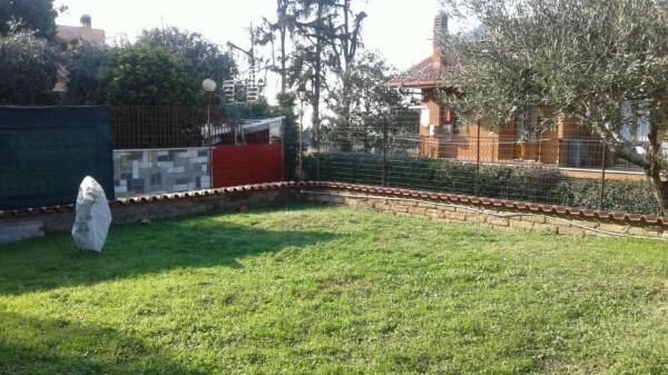Appartamento in vendita a Grottaferrata, Con giardino, 180 mq - Foto 13