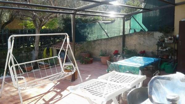 Appartamento in vendita a Grottaferrata, Con giardino, 180 mq - Foto 9