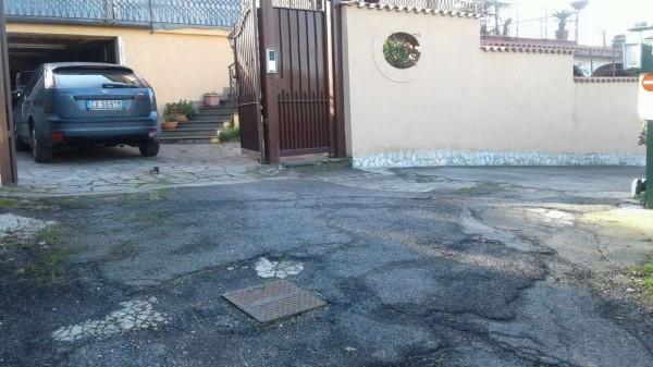 Appartamento in vendita a Grottaferrata, Con giardino, 180 mq - Foto 7