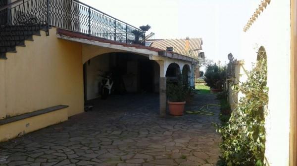 Appartamento in vendita a Grottaferrata, Con giardino, 180 mq - Foto 8
