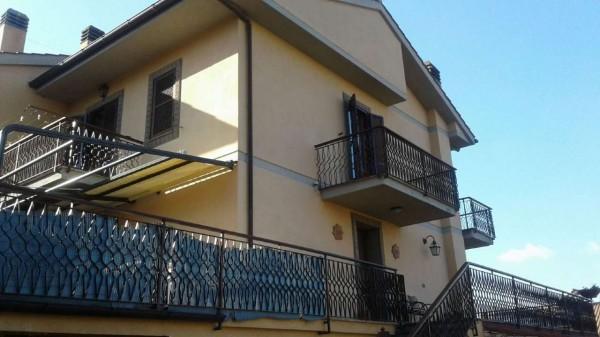 Appartamento in vendita a Grottaferrata, Con giardino, 180 mq - Foto 14