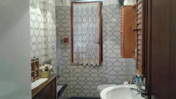 Appartamento in vendita a Grottaferrata, Con giardino, 180 mq - Foto 3