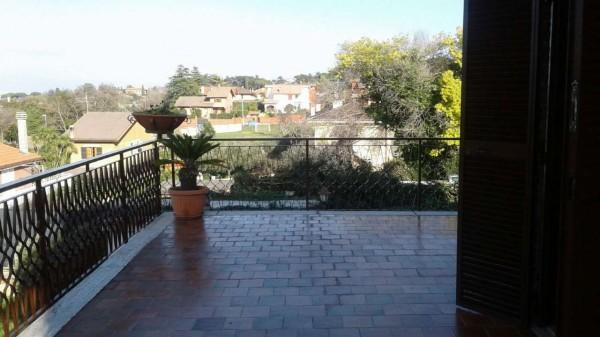 Appartamento in vendita a Grottaferrata, Con giardino, 180 mq - Foto 16