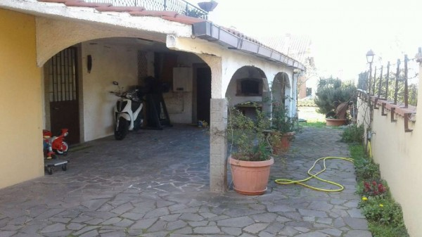 Appartamento in vendita a Grottaferrata, Con giardino, 180 mq - Foto 4