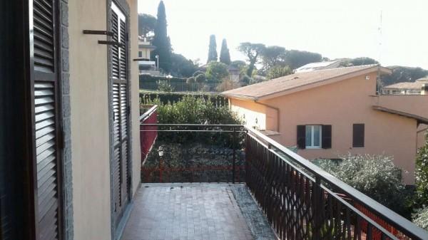 Appartamento in vendita a Grottaferrata, Con giardino, 180 mq - Foto 10