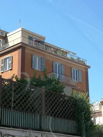 Appartamento in vendita a Roma, Bravetta, 80 mq - Foto 1