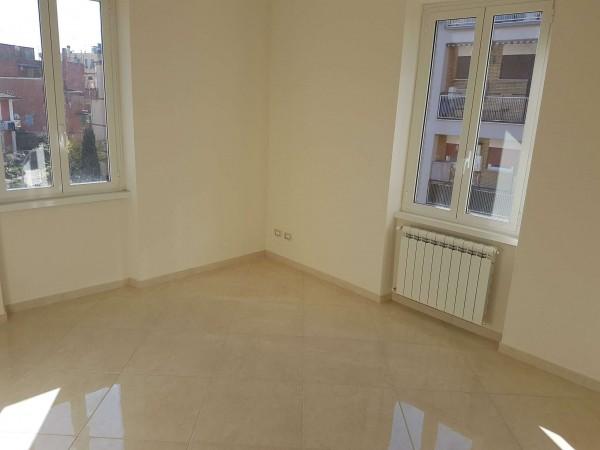Appartamento in vendita a Roma, Bravetta, 80 mq - Foto 5